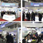 PhiChem Popular at Semicon China 2019